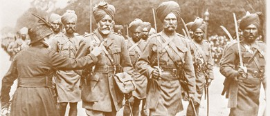 Honour & Duty: A Tribute to Sikh Valour
