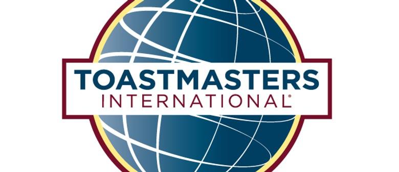 Toastmasters Speechcraft Course In Northcote