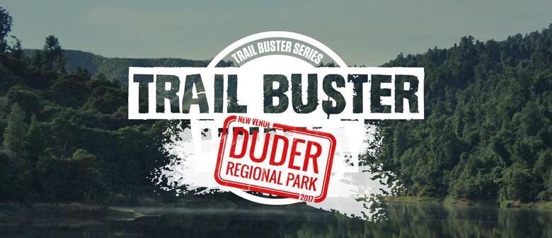 Trail Buster Duder 2017