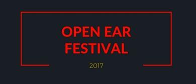 Le Cafe Open Ear Festival