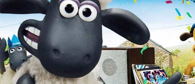 Shaun the Sheep: Pizza Party