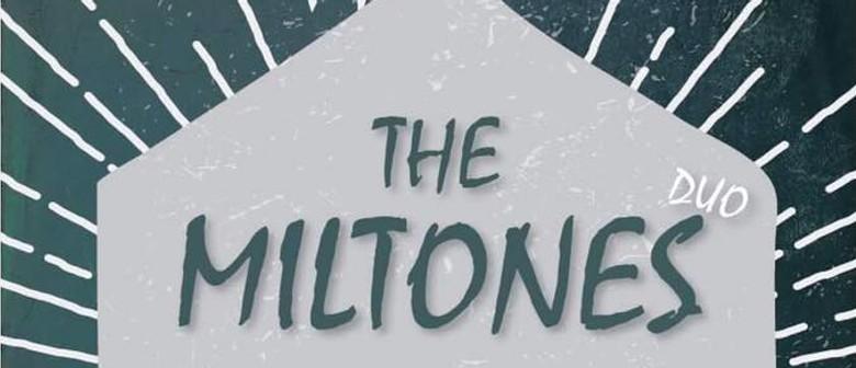 The Miltones