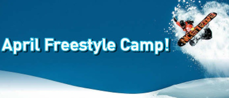 365 Freestyle Camp No. 1