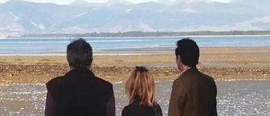 Toru-Crossing Borders (Arts On Tour NZ)