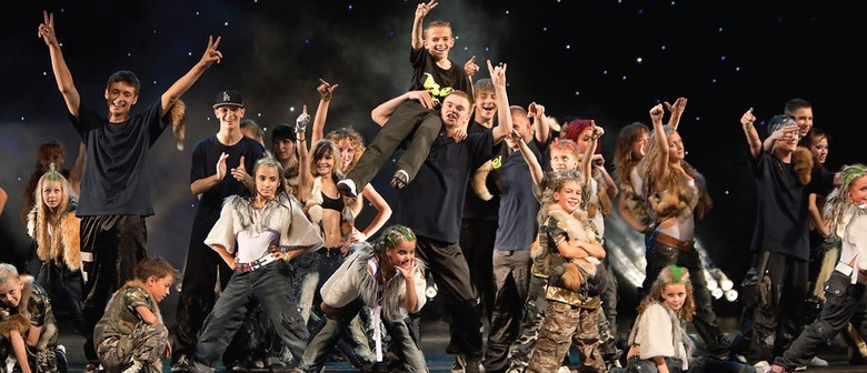 School Holidays: On the Stage Performing Arts Workshop