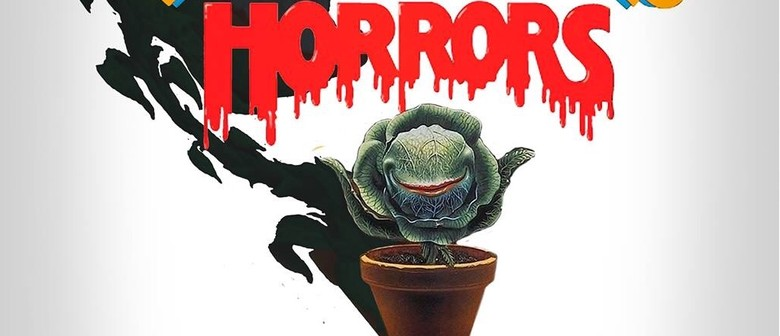 Little Shop of Horrors - Live With Movie