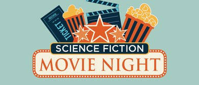 Sci-Fi Movie Night - Hitchhikers Guide to The Galaxy