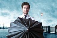 Operatunity Presents: It's Rainin' Men!