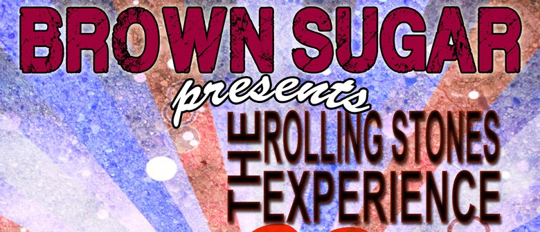 Brown Sugar - The Rolling Stones Experience