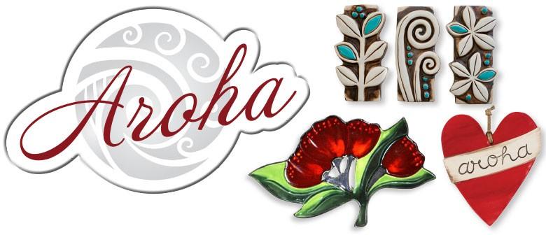 Walls of Aroha Launch