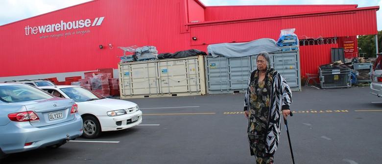 Auckland Festival of Photography - Ata Te Tangata