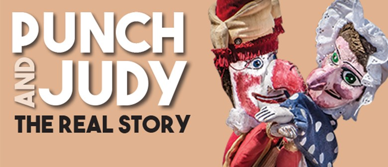 Auditions for Punch & Judy - The Real Story