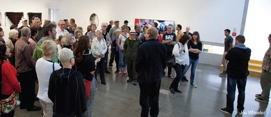Senior Moments: Gallery Tour