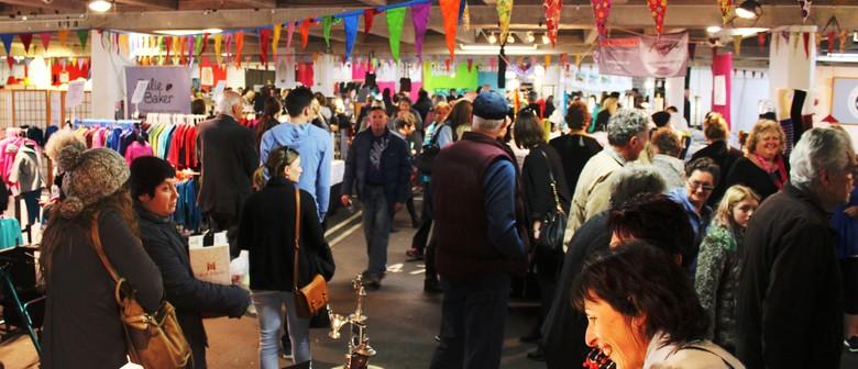 Underground Market - Showcase Weekend