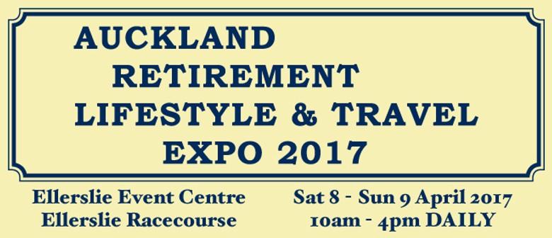 Auckland Retirement Lifestyle & Travel Expo 2017