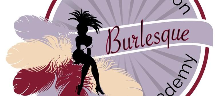 Burlesque Beginner Teaser 4-Week Course
