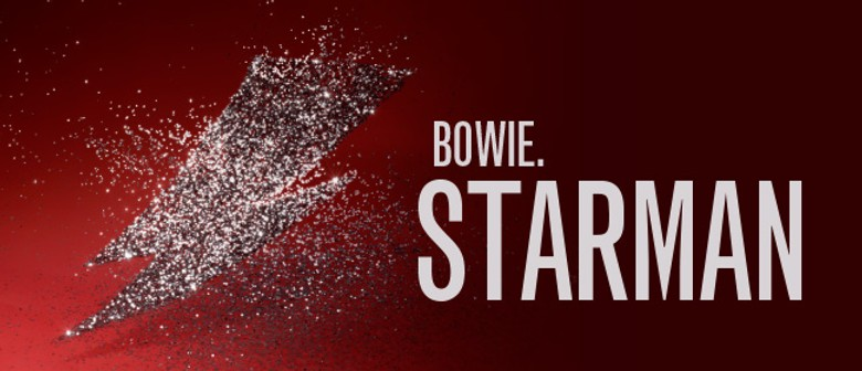 Bowie Starman - Auckland Philharmonia Orchestra