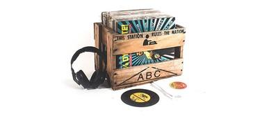 Base FM Volume Record Fair