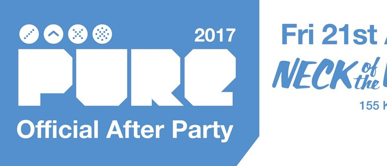 Pure Official After Party