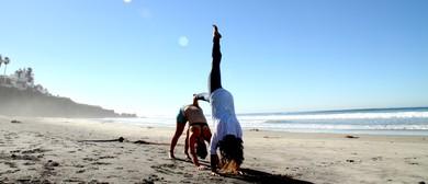 Yoga - Hatha Flow