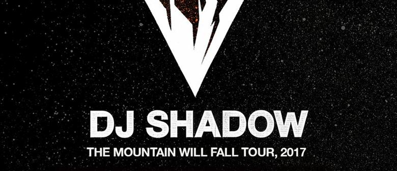 DJ Shadow - The Mountain Will Fall 2017
