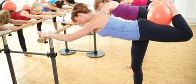 Become a Total Barre Instructor