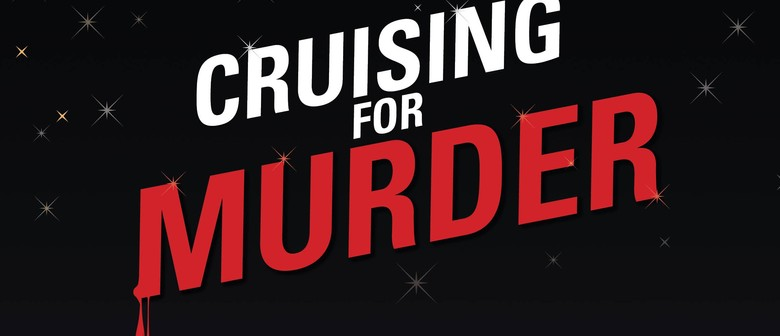 Skyline Murder Mystery - SOLD OUT: SOLD OUT
