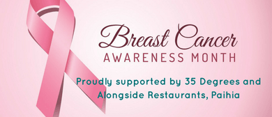 Breast Cancer Awareness Breakfast