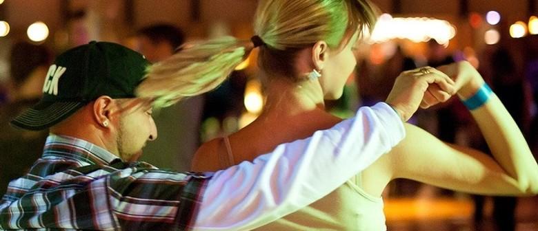 Dancing: Swing & Jive