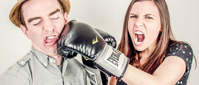 Cooney Lees Morgan Lunchbreak Battle