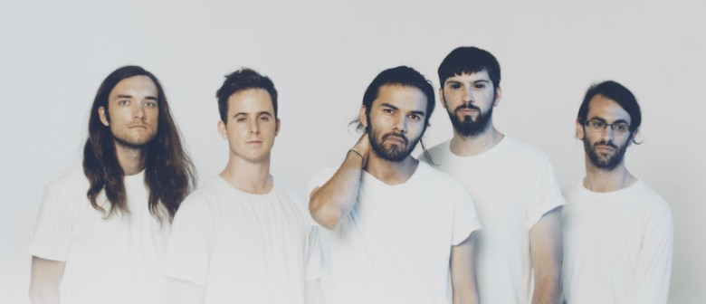 Northlane With Special Guests In Hearts Wake