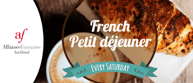 French-up Your Weekend - French Breakfasts