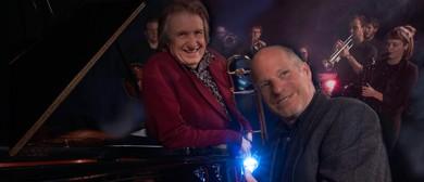 Michael Houstoun The Rodger Fox Big Band and Erna Ferry