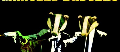 The Mangled Badgers
