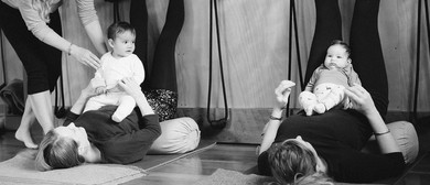 Bring Your Baby Yoga