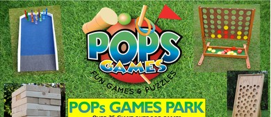 Pops Games Park