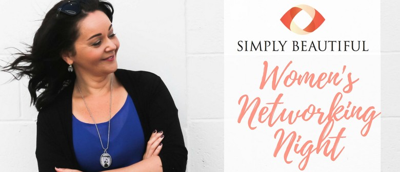 Simply Beautiful Women's Networking Night