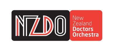 New Zealand Doctors' Orchestra concert