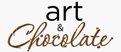 Art & Chocolate Gala Evening & Auction