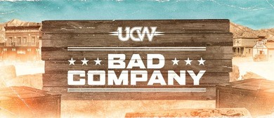 Ultimate Championship Wrestling - Bad Company