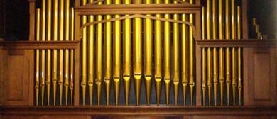 Organ and Bassoon Concert