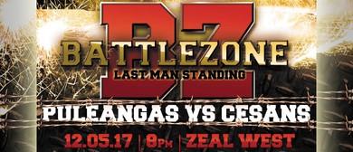 Battlezone: Last Man Standing