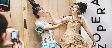 New Zealand Opera Open Day