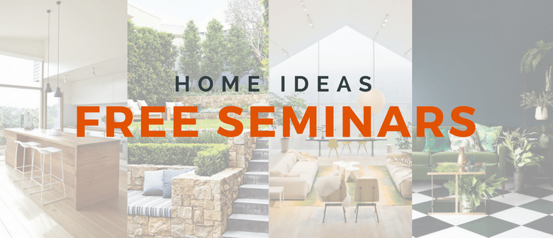 Kitchen Renovation Seminar