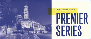 Ibragimova Returns - Auckland Philharmonia Orchestra