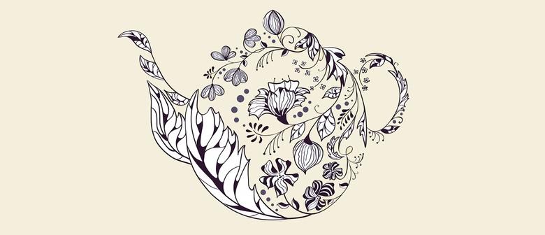 Tea and Craft Chocolate Tasting Night
