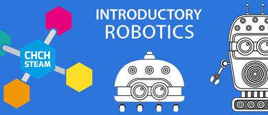 Robotics - Beginners