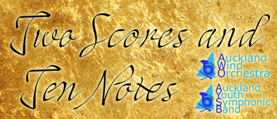 Two Scores and Ten Notes