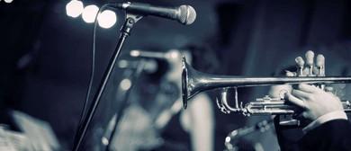 Wellington Jazz Festival: Meow Jazz Jam No. 4