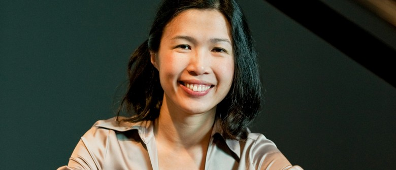 Ya-Ting Liou Lunchtime Concert